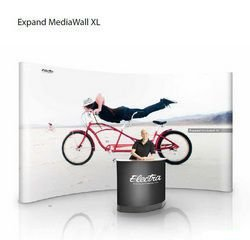 Брошюра EXPAND MediaWall XL